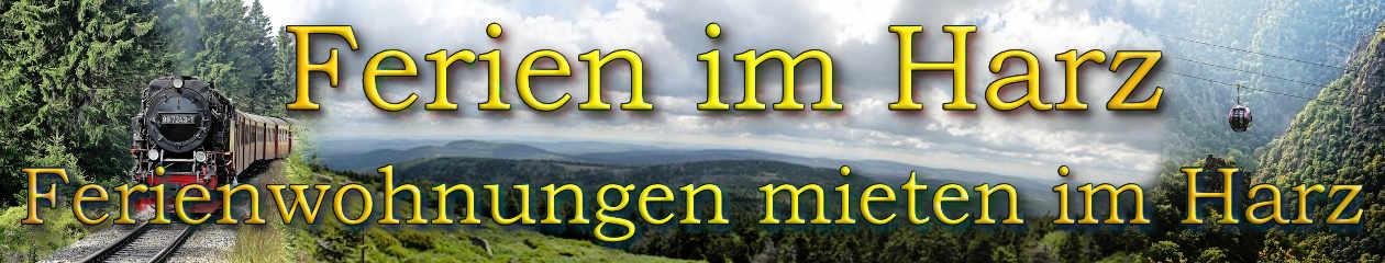 Ferien im Harz