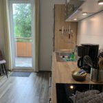 Küche mit Bakon Tanne 2